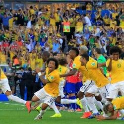 Celebra Brasil