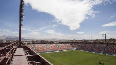 Estadio Calama