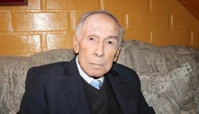 Lucio Fariña Fernández