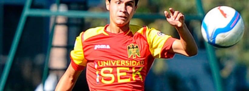 Pablo Galdames