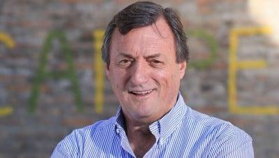 Luis Maria Bonini