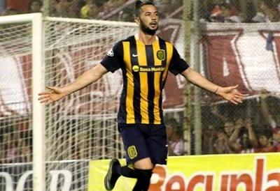 Marcelo Larrondo