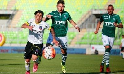 Colo Colo - Santiago Wanderers