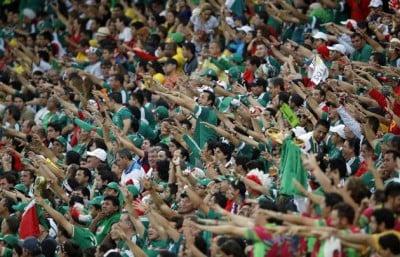 Mexicanos al Grito de Puto!