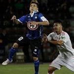 El jugador que quiere Gallardo para River del Fútbol ChilenoAudax derrotó a Huachipato y se metió en la parte alta del ClausuraHuachipato se hizo fuerte de local y lo dio vuelta ante la UAntofagasta se hizo fuerte en el norte y goleó con categoría a Huachipato