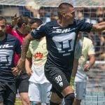 Nicolás Castillo marcó un doblete en la caída de Pumas ante las Aguilas Chilenos se lucieron con goles en México Nicolás Castillo marca doblete en remontada de los Pumas ante XolosGame Set Match y se acerca al bicampeonato para Universidad Católica