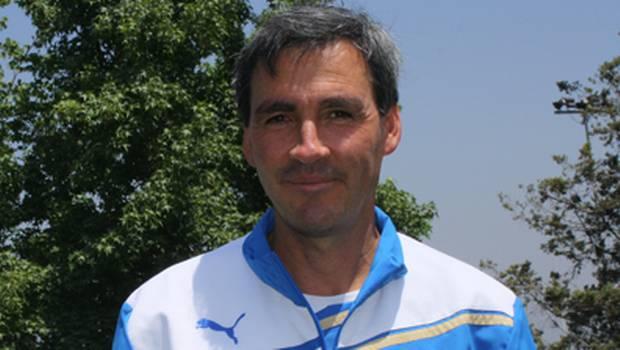 Rodrigo Astudillo es el nuevo DT de Católica