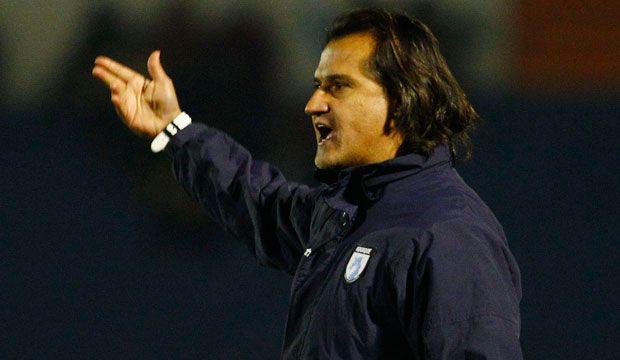 Fernando Vergara será el nuevo entrenador de Cobreloa