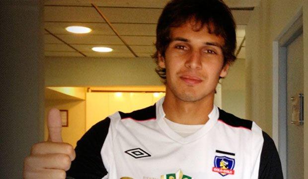 Lucas Domínguez: Aspiro a pelear un puesto de central
