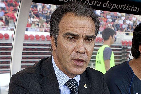Martín Lasarte: Necesitamos cuatro o cinco refuerzos más