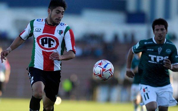 Wanderers y Palestino disputarán la final de la Liguilla