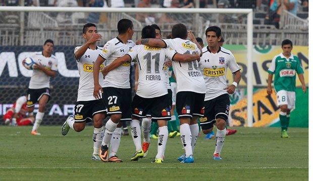 Se inició venta de entradas para el duelo Colo Colo-Wanderers