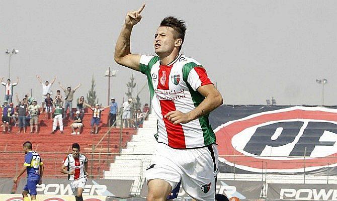 Roberto Gutiérrez vuelve a ser opción para Santiago Wanderers