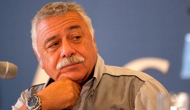 Carlos Caszely renunció al directorio de ByN
