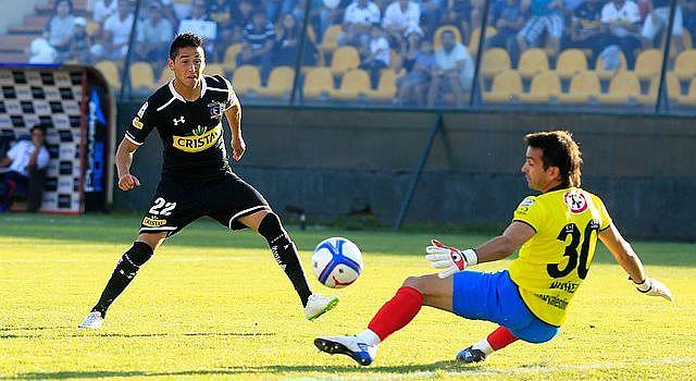 Colo Colo cerró su pretemporada con goleada sobre Colchagua