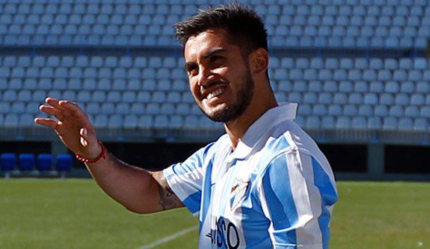 Pedro Morales partiría al fútbol de Canadá
