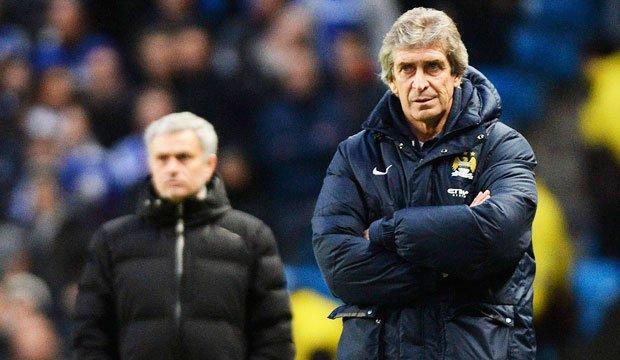 Manchester City eliminó al Chelsea de la FA Cup