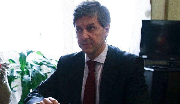Gonzalo Díaz del Río