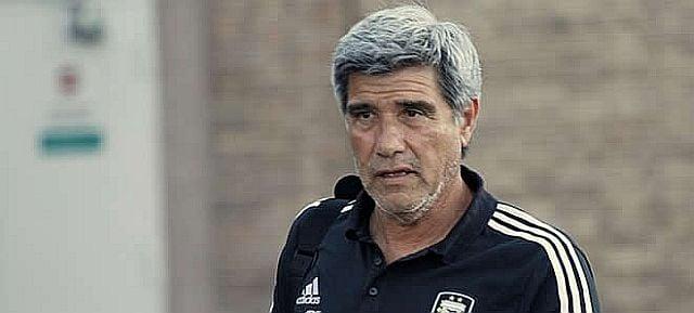 Marcelo Trobbiani fue despedido de la banca de Cobreloa