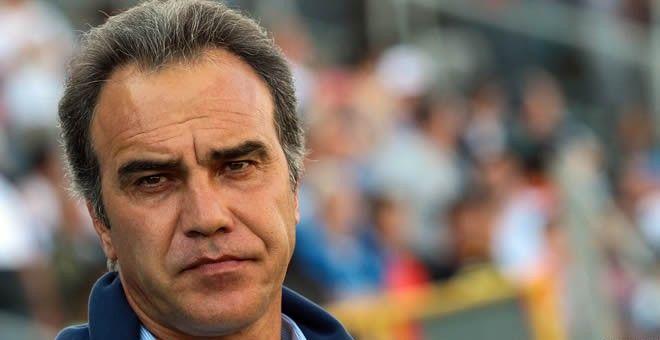 """Martín Lasarte es el elegido para ser el nuevo DT de la """"U"""""""