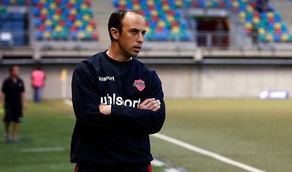 Pablo Abraham llega a Deportes Temuco por una temporada
