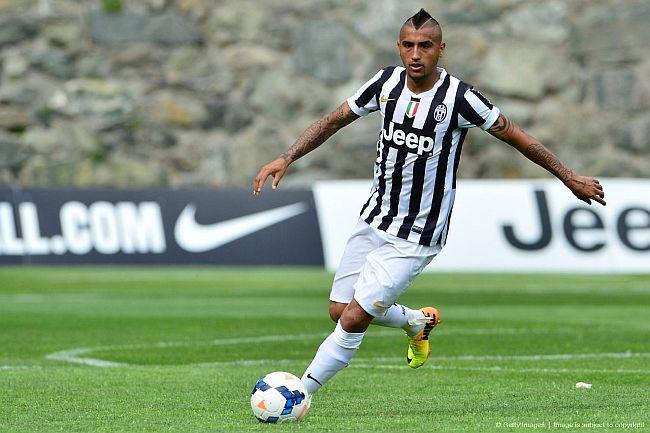 La Juventus venció al Atalanta y sigue como líder de la 'Serie A'
