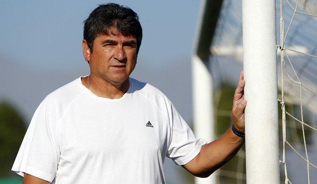 Emiliano Astorga dejó de ser el director técnico de Palestino