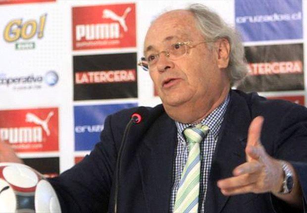 Jaime Estévez dejaría la presidencia de Cruzados