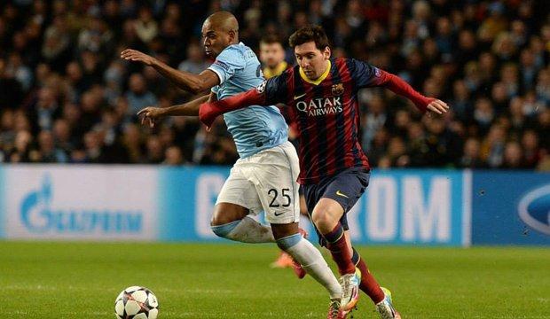 Barcelona y Messi hasta el 2021