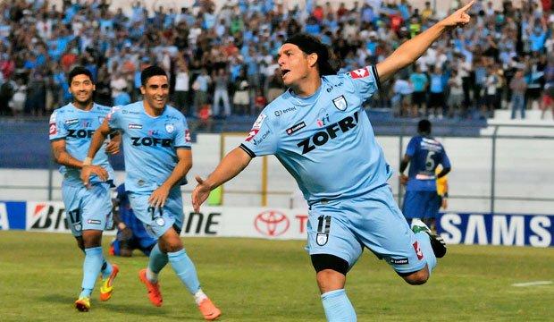 Manuel Villalobos ya no es más jugador de Deportes Iquique