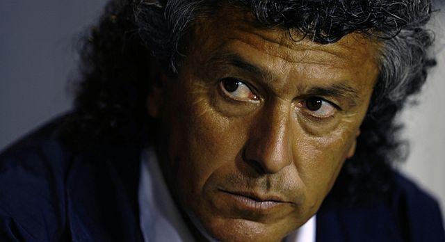 Gorosito reemplazó a Borghi en Argentinos Juniors