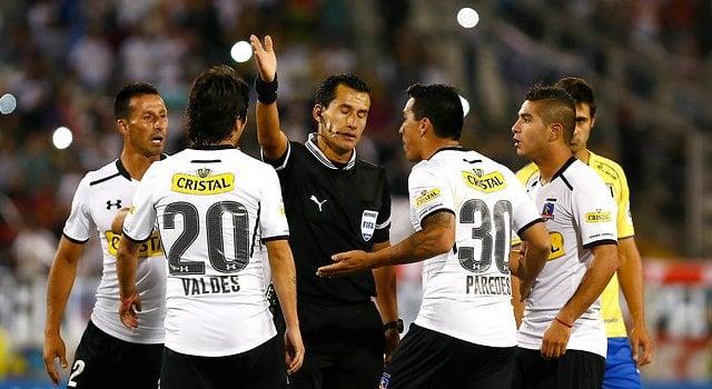 Resumen: Colo Colo no sacó provecho de caída de la UC