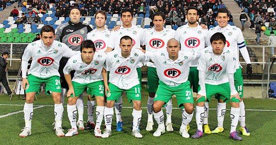 Puerto Montt sigue en lo más alto de la tabla de la Segunda División