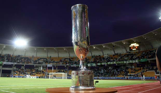 La programación de la Copa Chile 2016