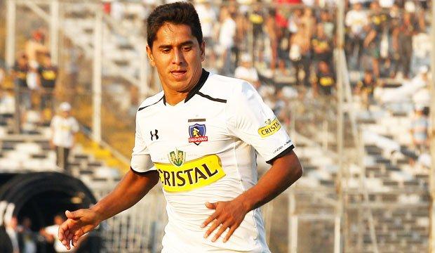 Emilio Hernández es nuevo refuerzo de Unión La Calera