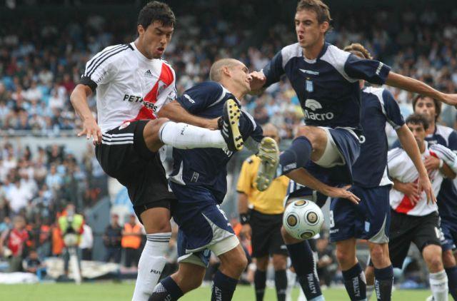 Con 30 equipos se disputará la Primera División argentina en 2015