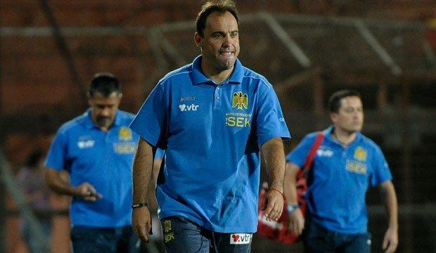 Segovia confirmó a José Luís Sierra como técnico del conjunto hispano por los próximos años