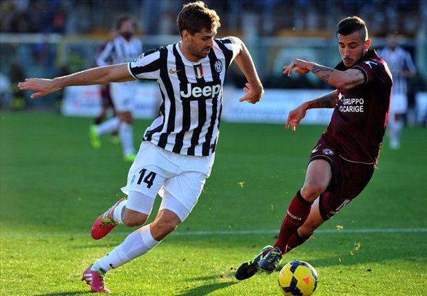 Juventus dio un nuevo paso hacia el Scudetto con victoria ante el Genoa
