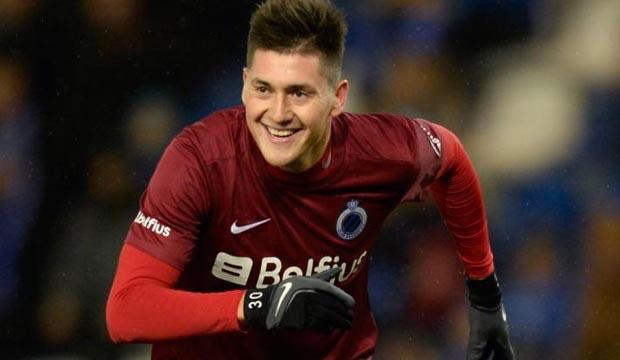 Nicolás Castillo cambiaría Frosinone por la Serie B de Italia