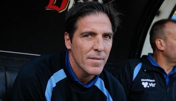 Fín de la Novela: Celta de Vigo oficializó a Eduardo Berizzo como su nuevo técnico