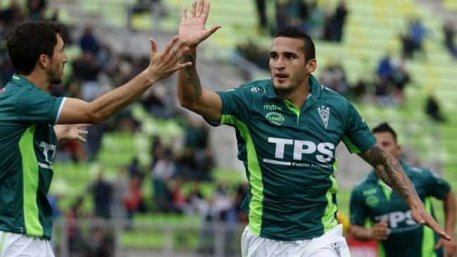 Santiago Wanderers derrotó a O'Higgins y comandan el grupo 7 de Copa Chile