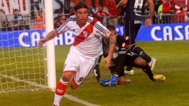 River goleó a Quilmes y logró su 35º título