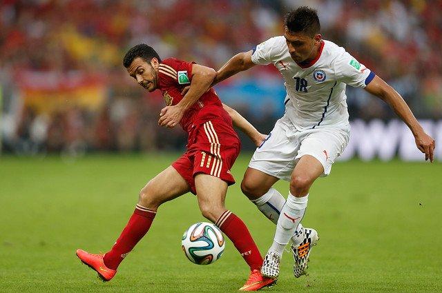 Gonzalo Jara jugaría la próxima temporada en la Bundesliga