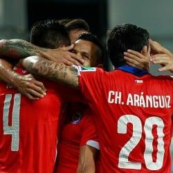 Celebra Chile