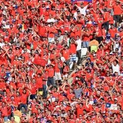 La marea Roja