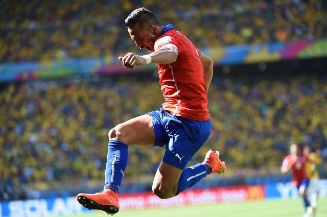 Manchester United se suma a equipos interesados por Alexis Sánchez