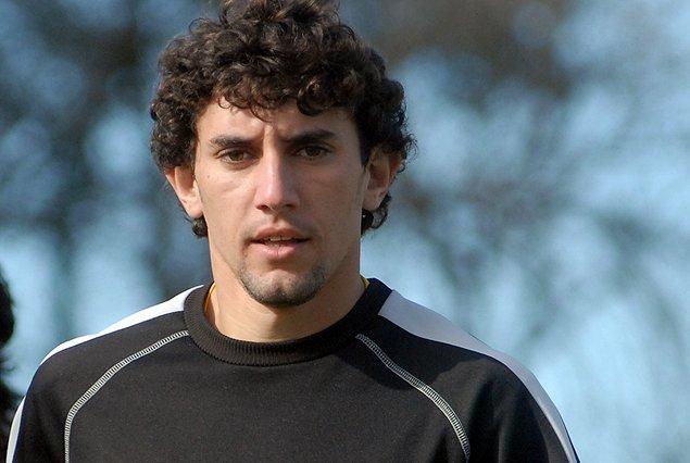Matias Corujo