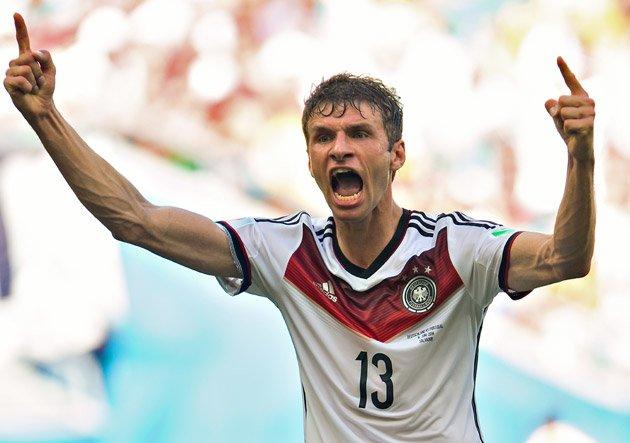 Fútbol Alemán