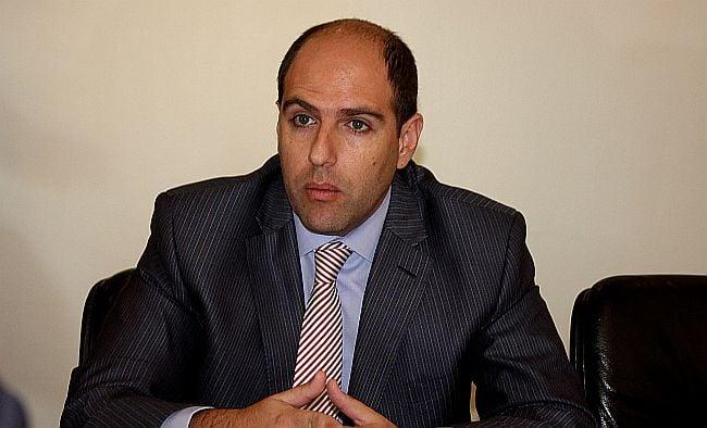 """Sergio Jadue: """"No hay ningún motivo para renunciar"""""""