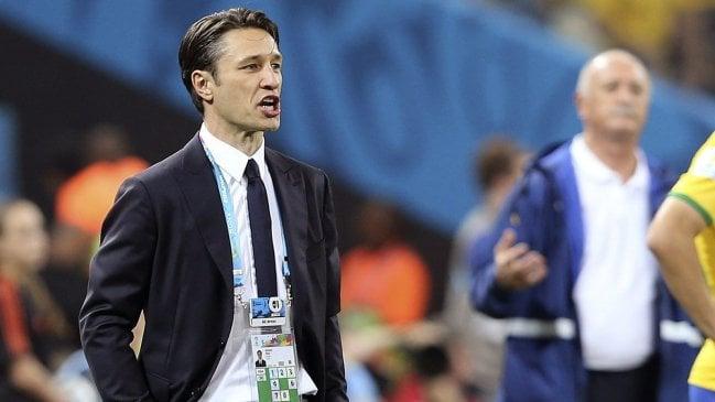 DT de Croacia: fue una vergüenza, si esto sigue así terminará como un circo